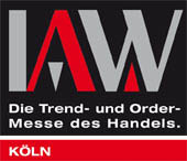 IAW Messe Logo