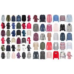Jacken, Mäntel, Blazer, Pullover, Sweater, Strick, Cardigan